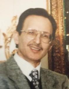 Prof. Enrico Lambiase