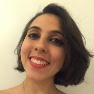 Iasmin Nogueira
