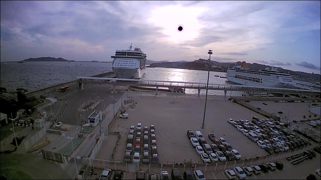 Ibiza - drone footage